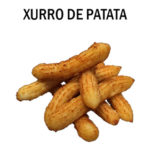Xurro de patata